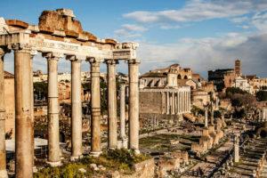 Обзорные экскурсии и трансфер по риму