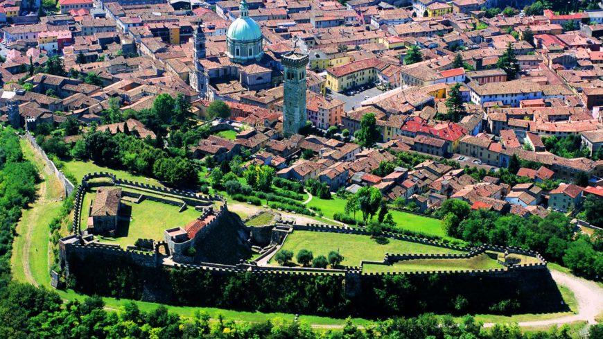 Брешиа (Brescia)