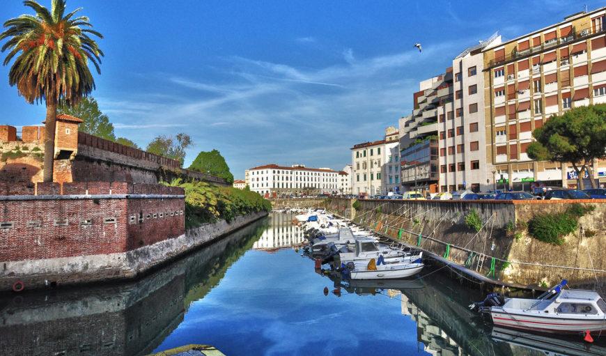 Ливорно (Livorno)