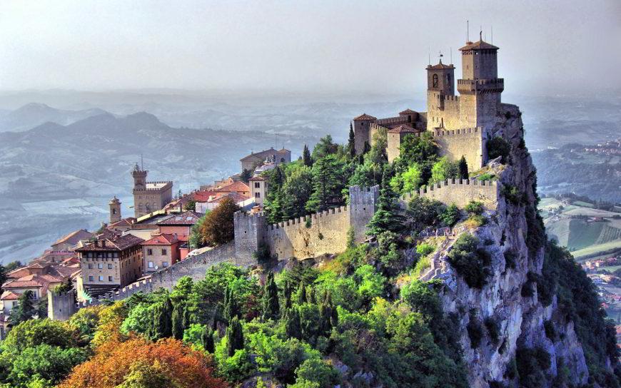Сан-Марино (San Marino)