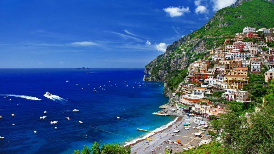 Амальфи (Amalfi)