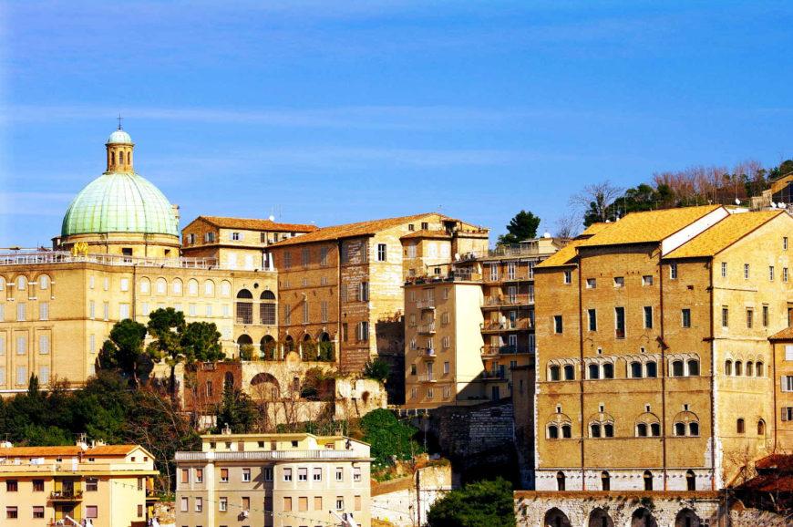 Анкона (Ancona)