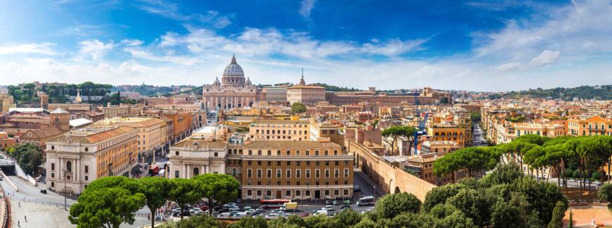 Рим (Roma)