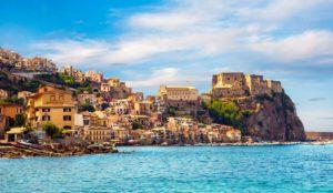 transfer roma Reggio-di-Calabria
