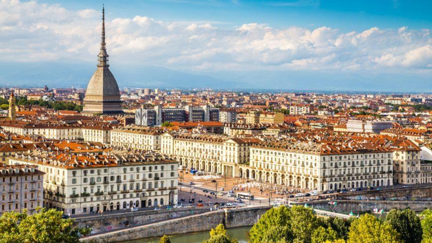 Турин (Torino)