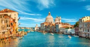 добраться из рима в венецию