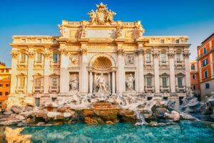 Трансфер по достопримечательностям Рим