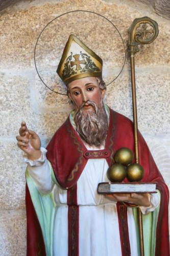 Saint Nicholas Bari
